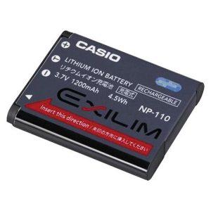 باتری دوربین کاسیو CASIO np-110