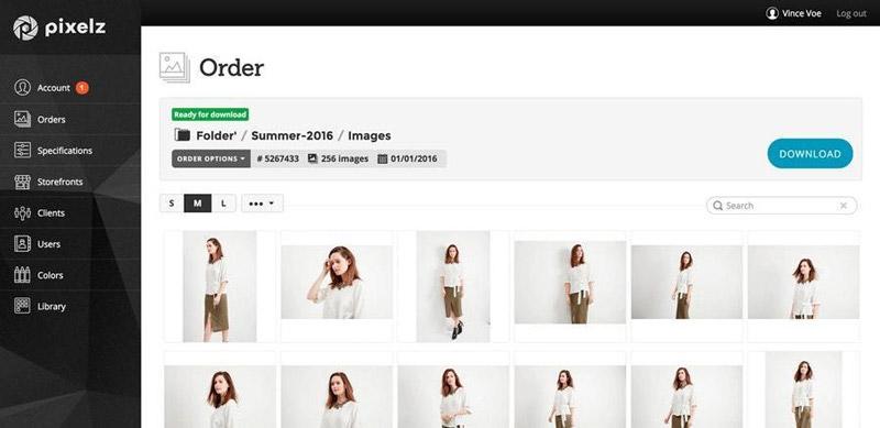 بهینه کردن عکسها برای وبسایت