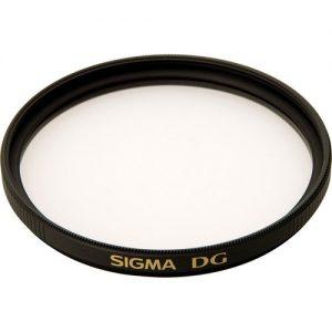 فیلتر عکاسی سیگما sigma DG uv 82mm