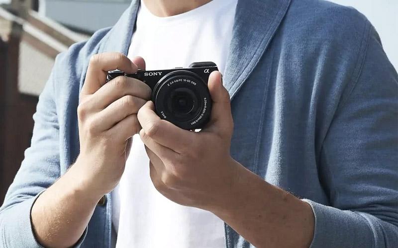 بهترین دوربین سونی