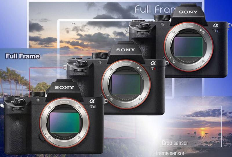 بهترین دوربین بدون آینه سونی
