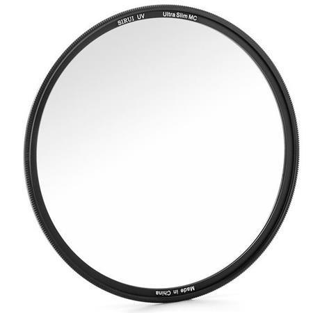 فیلتر کازه Kase UV ultra slim 58 mm