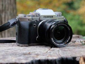 راهنمای خرید دوربین بدون آینه – قسمت ۲