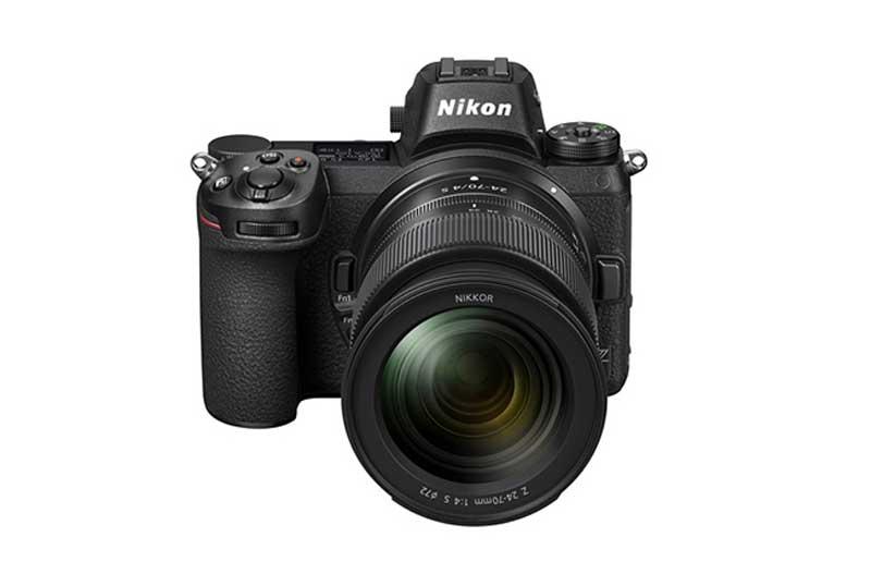 بهترین دوربین بدون آینه