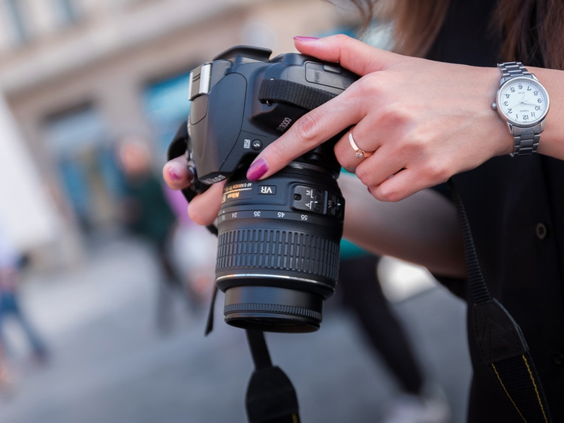 ایجاد بوکه در عکاسی