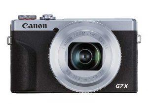 کانن از PowerShot G7 X Mark III با سنسور CMOS انباشته رونمایی کرد
