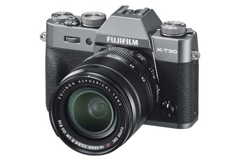 خرید دوربین بدون آینه
