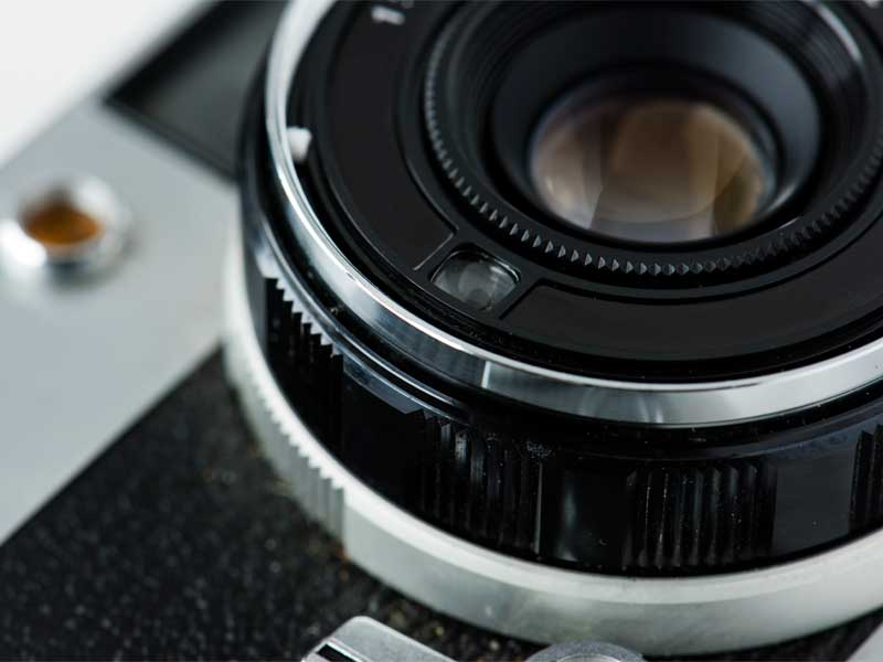 راهنمای خرید دوربین بدون آینه – قسمت ۱