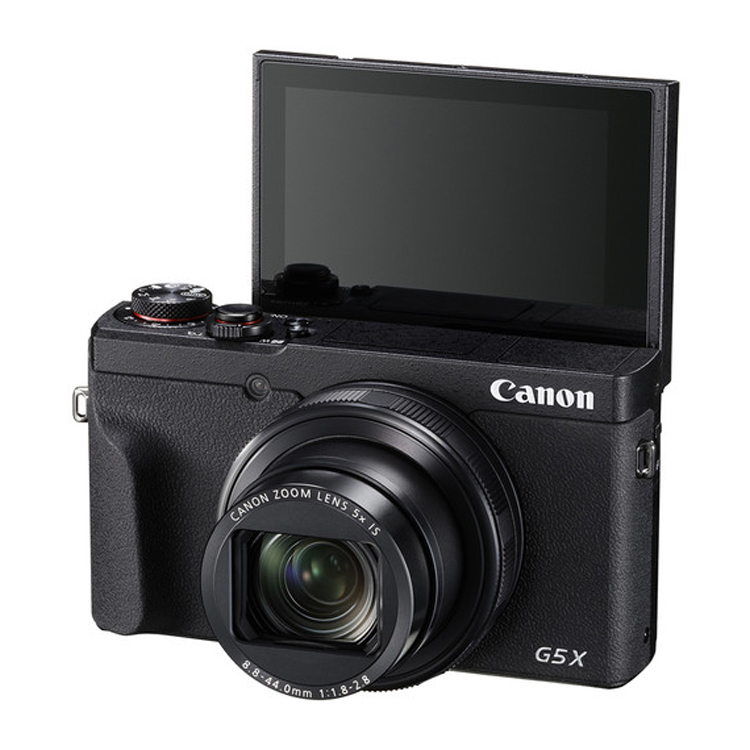 دوربین کانن G5XII