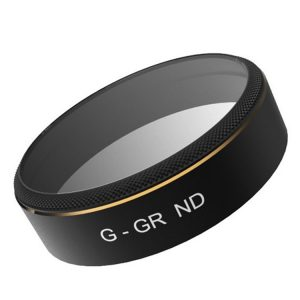فیلتر (PGYTECH PGY-P4P-014 Pantom 4 Pro Filter Lens (Gradual Color Gray