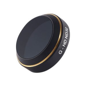 فیلتر لنز ND32 مویک پرو PGYTECH PGY-MAF-007 G-HD-ND32 lens filter for DJI MAVIC