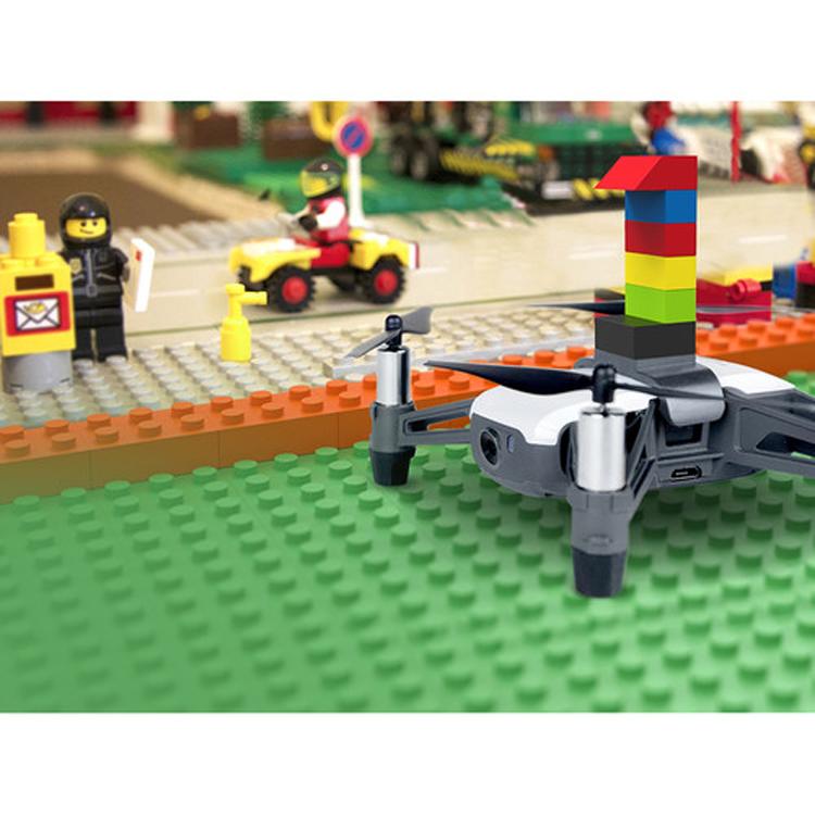 کانکتور لگو Tello Quadcopter