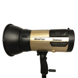 فلاش نایس فوتو nFlash 480A portable Battery