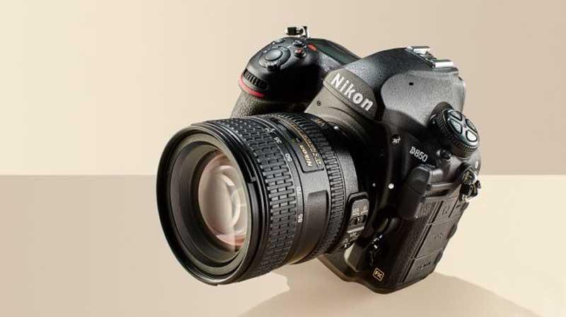 دوربین عکاسی Nikon D850