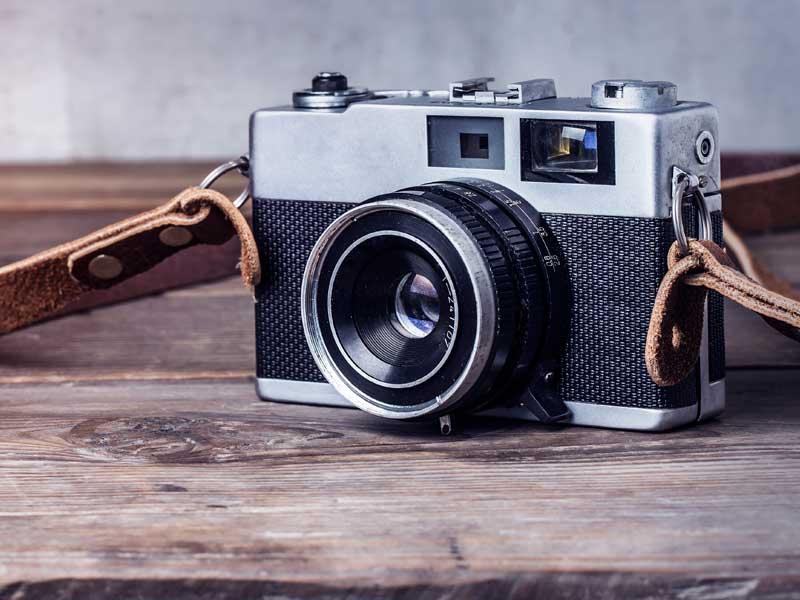ارزشمندترین عادت شخصیتی یک عکاس چیست؟