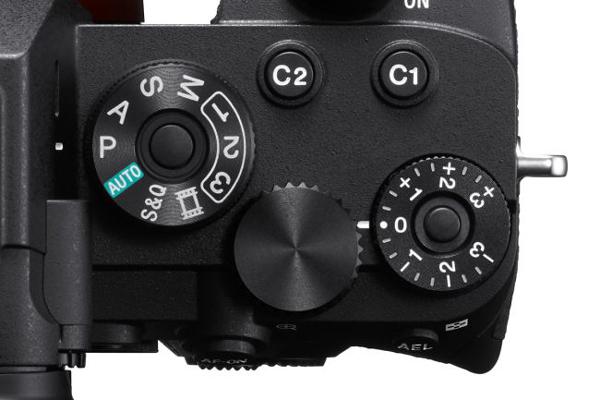 بررسی دوربین سونی a7R IV