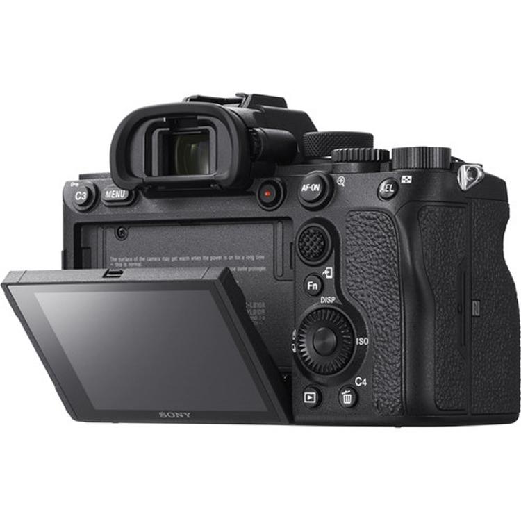 دوربین سونی a7R IV