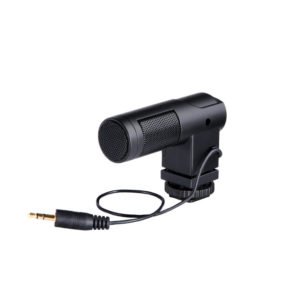 میکروفن دوربین بویا BOYA BY-V01