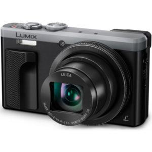 دوربین پاناسونیک DMC-TZ80 Silver