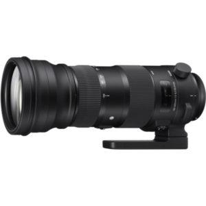 لنز Sigma 150-600 S for Nikon