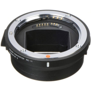 آداپتور سیگما Sigma MC-11 Mount