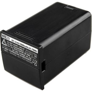باتری گودکس WB 29 Battery for AD200