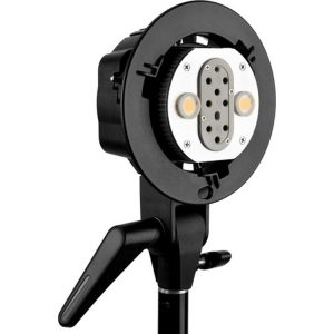 باتری گودکس Godox AD-B2 Dual Power Flash Bracket for AD200