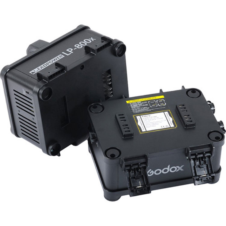 باتری Elinchrom Battery for Godox LP-800X