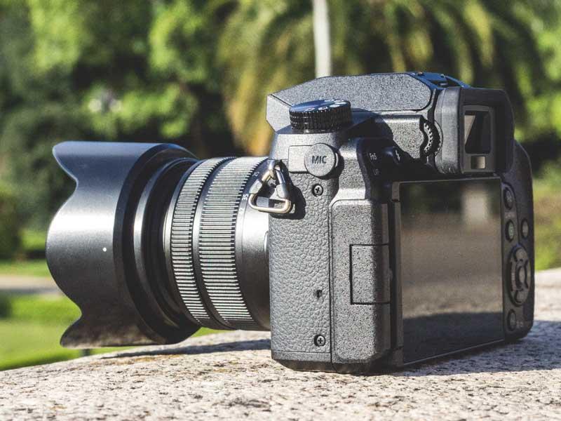 راهنمای انتخاب بهترین دوربین عکاسی DSLR