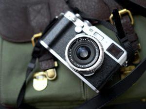 آموزش عکاسی پرتره با دوربین کامپکت