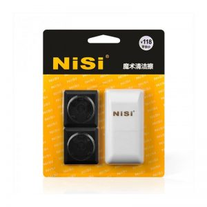 کیت تمیز کننده NiSi Cleaning Eraser For Square Filters