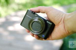 خرید + قیمت دوربین کامپکت