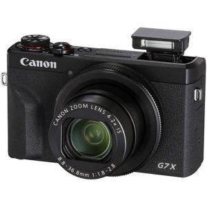 دوربین عکاسی کانن Canon PowerShot G7X Mark III