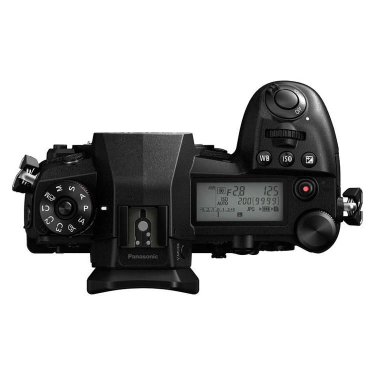 دوربین پاناسونیک Lumix DC-G9GA-K