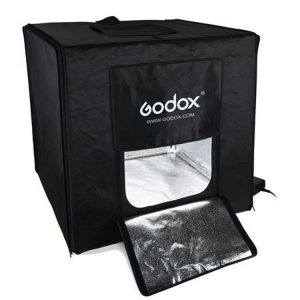 خیمه نور گودکس Godox LSD-80 Box Light Tent 80cm