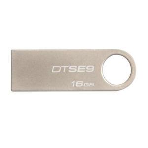 فلش مموری kingston FLASh SE9 USB2.0 16GB