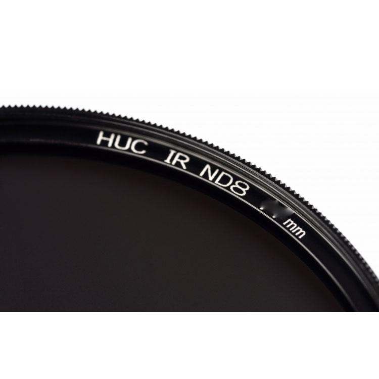 فیلتر نیسی Nisi PRO Nano HUC IR ND8 67mm