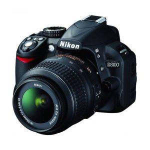 دوربین نیکون D3100 دست دوم