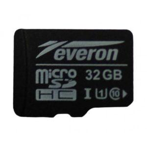 کارت حافظه Micro Bulk everon 32GB class10