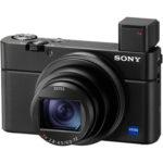 .دوربین عکاسی سونی Sony Cyber-shot DSC-RX100 VII