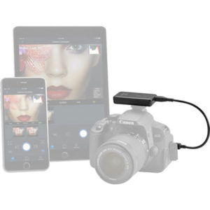 نگهدارنده کابل Theter Tools CAWTS03 Case Air Wireless Tethering System