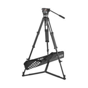 سه پایه دوربین ساچلر Sachtler Ace Tripod Head and lege