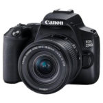 .دوربین عکاسی کانن CANON EOS 250D Kit EF-S 18-55 mm f/4-5.6 IS STM