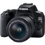 .دوربین عکاسی کانن CANON EOS 250D Kit EF-S 18-55 mm f/3.5-5.6 III