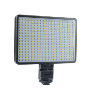 نور ثابت ال ای دی Professional LED Video Light 320i