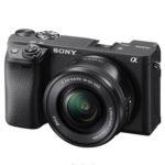 .دوربین بدون آینه سونی Sony Alpha a6400 kit 16-50mm
