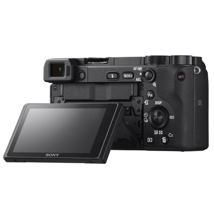 دوربین سونی a6400 kit 16-50mm