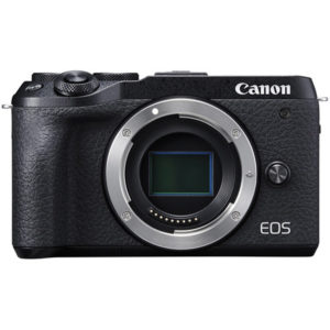 دوربین کانن EOS M6 II
