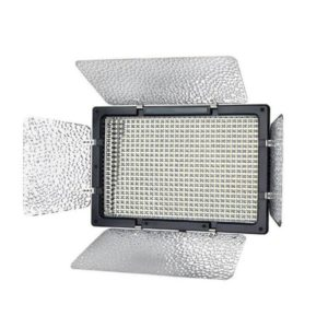 نور ثابت ال ای دی SMD-320 II LED Video Light