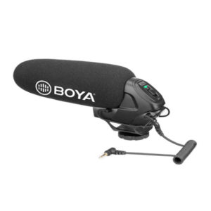میکروفون بویا Boya BY-BM3030